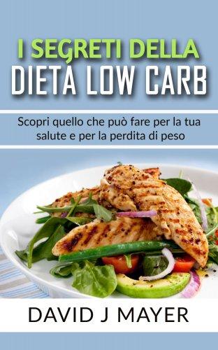 I Segreti della Dieta Low Carb (eBook)