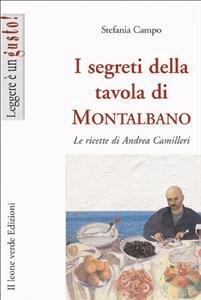 I Segreti della Tavola di Montalbano (eBook)
