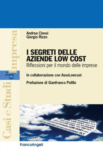 I Segreti delle Aziende Low Cost (eBook)