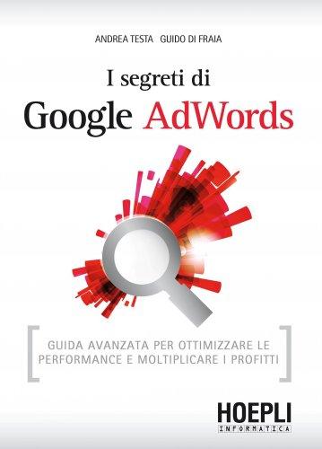 I Segreti di Google AdWords (eBook)