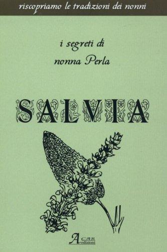 I Segreti di Nonna Perla - Salvia