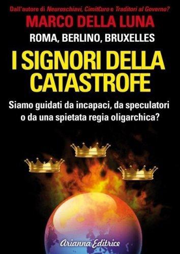 I Signori della Catastrofe (eBook)