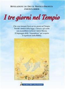 I Tre Giorni nel Tempio (eBook)
