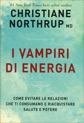 I Vampiri di Energia (eBook)