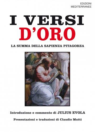 I Versi d'Oro (eBook)