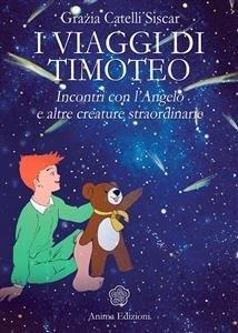 I Viaggi di Timoteo (eBook)