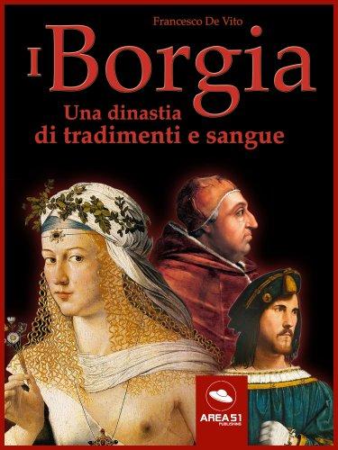 I Borgia (eBook)