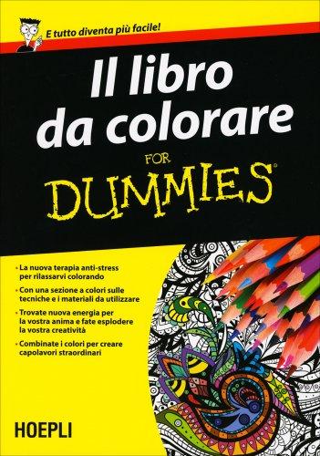 Il Libro da Colorare for Dummies
