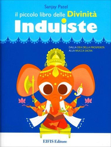Il Piccolo Libro delle DIvinità Induiste