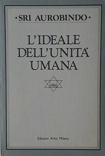 L'Ideale dell'Unità Umana