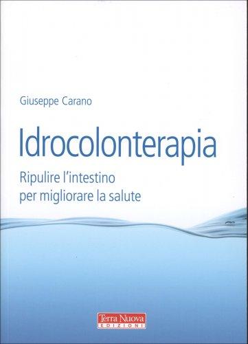 Idrocolonterapia