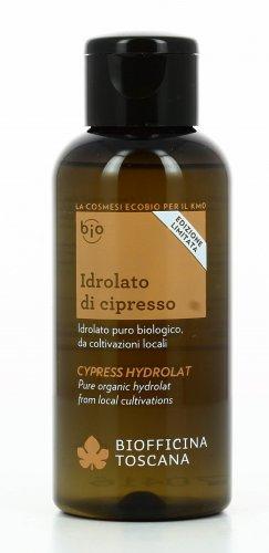 Idrolato di Cipresso Bio