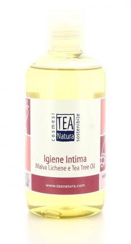 Igiene Intima - Malva Lichene e Tea Tree Oil