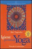 Igiene personale Yoga