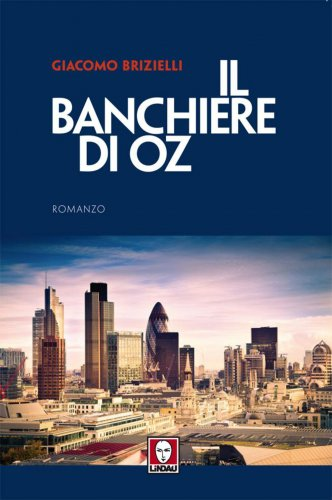 Il Banchiere di Oz (eBook)