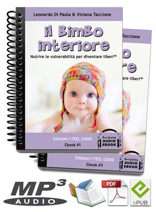 Il Bimbo Interiore (Audio-Ebook)