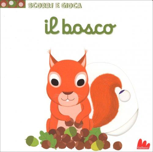 Scorri e Gioca - Il Bosco