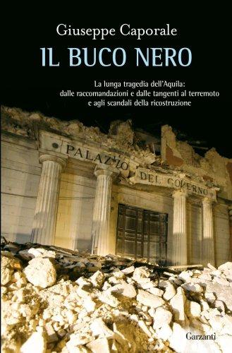 Il Buco Nero (eBook)