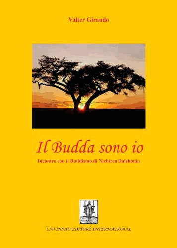 Il Budda Sono Io