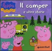 Il Camper e Altre Storie