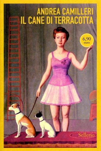 Il Cane di Terracotta - Le Indagini di Montalbano Vol. 2