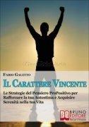 Il Carattere Vincente (eBook)
