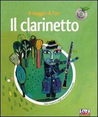 Il Clarinetto - Il Viaggio di Teo