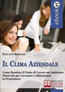Il Clima Aziendale (eBook)