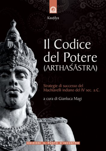 Il Codice del Potere (eBook)