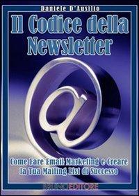 Il Codice della Newsletter (eBook)
