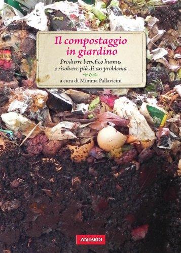 Il Compostaggio in Giardino (eBook)