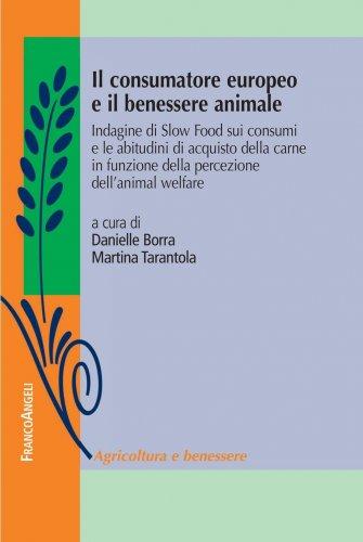Il Consumatore Europeo e il Benessere Animale (eBook)