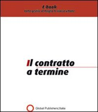 Il Contratto a Termine (eBook)