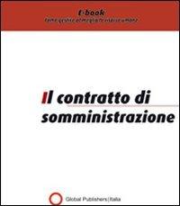 Il Contratto di Somministrazione (eBook)