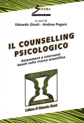 Il Counseling Psicologico