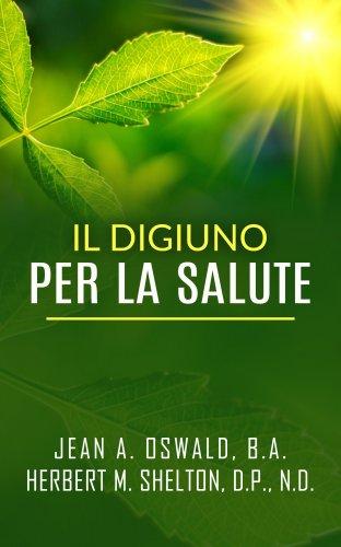 Il Digiuno per la Salute (eBook)