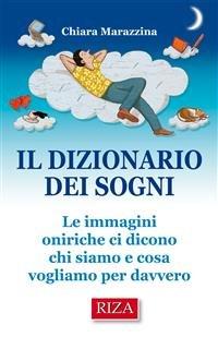 Il Dizionario dei Sogni (eBook)