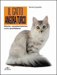 Il Gatto Angora Turco (eBook)