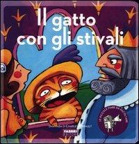 Il Gatto con gli Stivali - Con CD Audio
