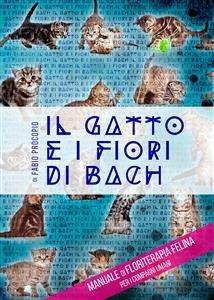 Il gatto e i Fiori di Bach (eBook)