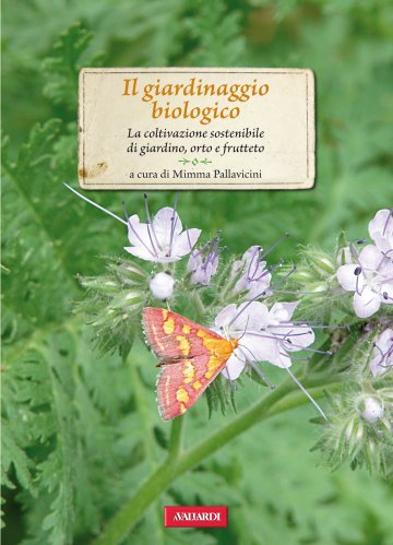Il Giardinaggio Biologico (eBook)