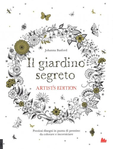 Il Giardino Segreto - Artist's Edition