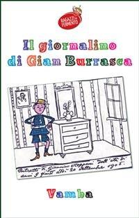 Il Giornalino di Gian Burrasca (eBook)