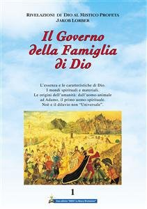 Il Governo della Famiglia di Dio - Vol. 1 (eBook)