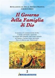 Il Governo della Famiglia di Dio - Vol. 2 (eBook)