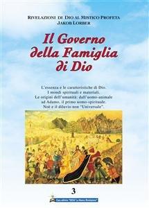 Il Governo della Famiglia di Dio - Vol. 3 (eBook)