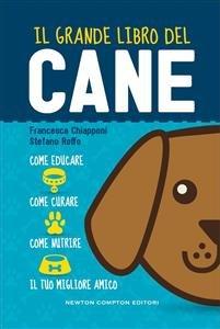 Il Grande Libro del Cane (eBook)