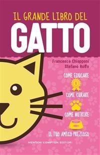 Il Grande Libro del Gatto (eBook)