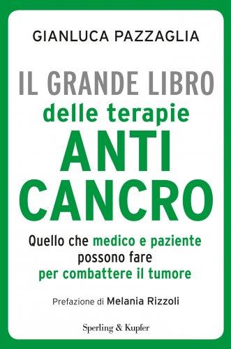 Il Grande Libro delle Terapie Anticancro (eBook)