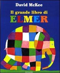 Il Grande Libro di Elmer
